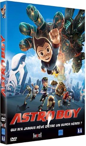 Astro Boy, le film (DVD)