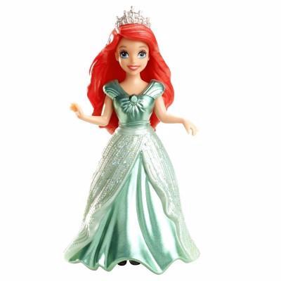 Mini poupée Princesse Disney - Ariel