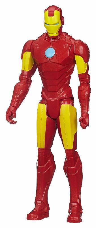 Marvel Avengers Figurine Iron Man 30 cm