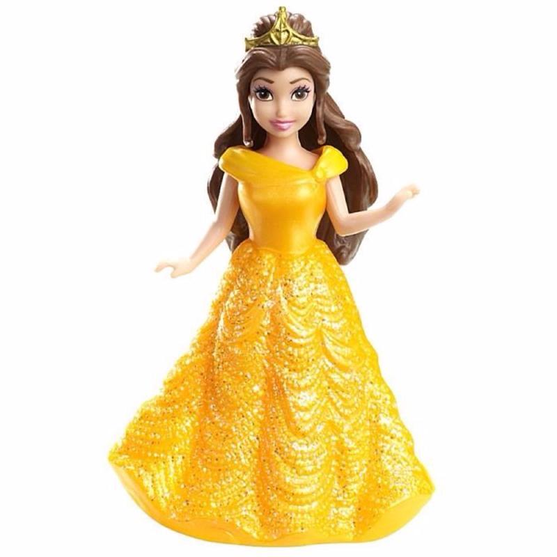 Mini poupée Princesse Disney - Belle