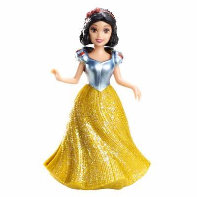 Mini poupée Princesse Disney - Blanche-Neige