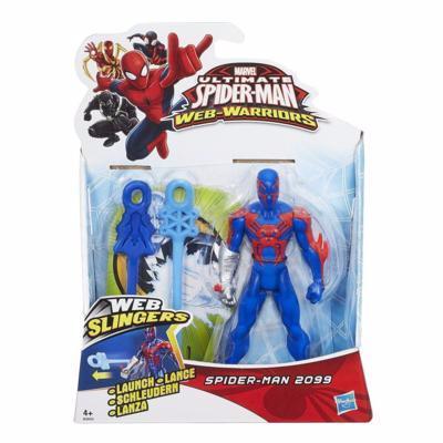 Marvel Ultimate Web-Warriors Spider-Man 2099 Web Slingers