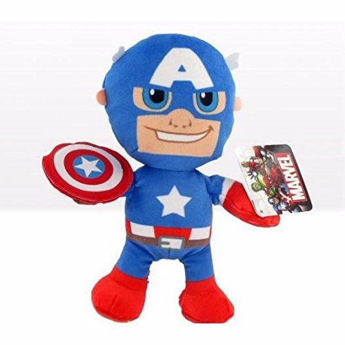 Marvel Peluche Avenger Captain America
