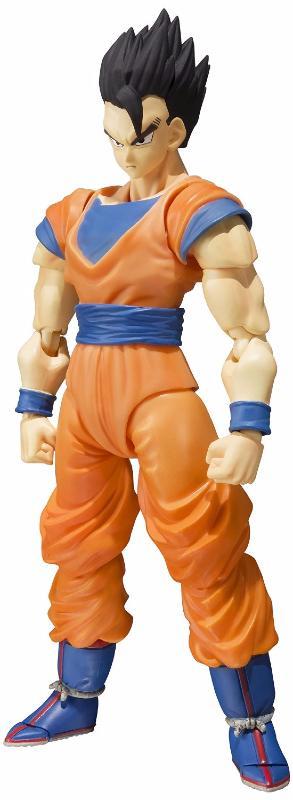 Figurine Dragon Ball Z Son Gohan Ultimate
