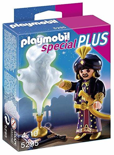 Playmobil - 5295 - Gardien Du Génie