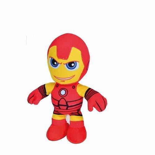 Marvel Peluche Avenger Iron Man