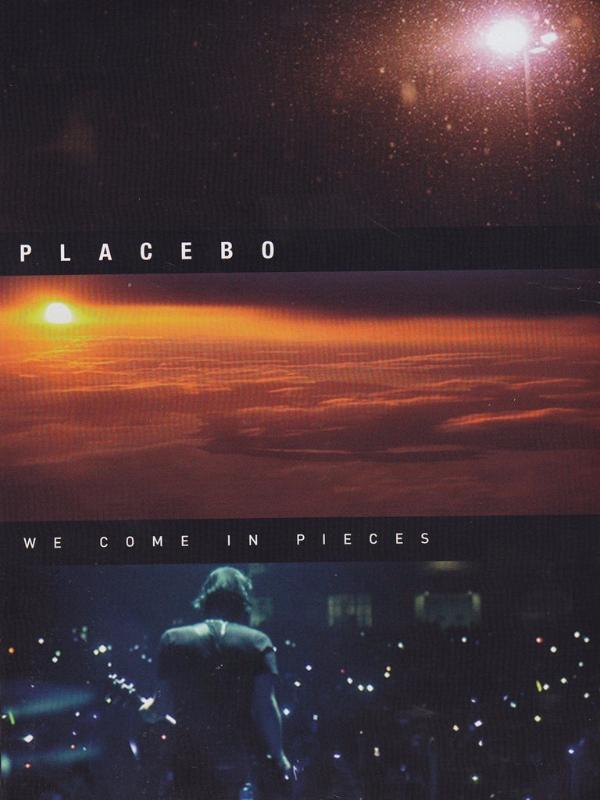 Placebo, We Come In Pieces [DVD]