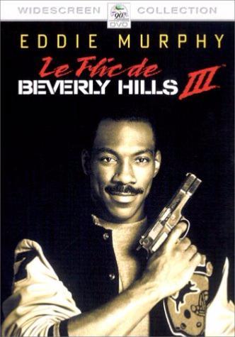 Le Flic de Beverly Hills III (DVD)