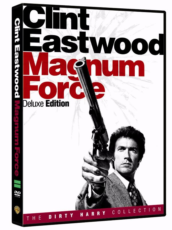 Magnum Force [Edition Deluxe] [DVD]