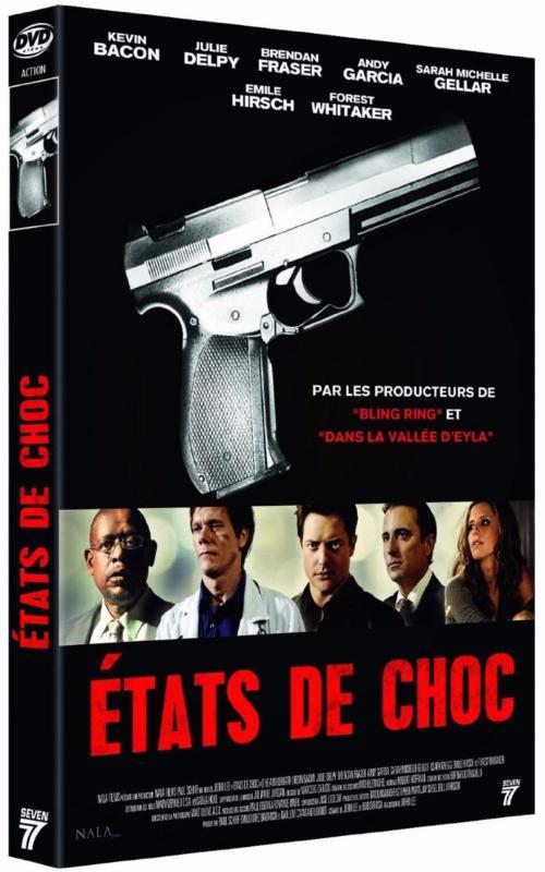 États de choc (DVD)