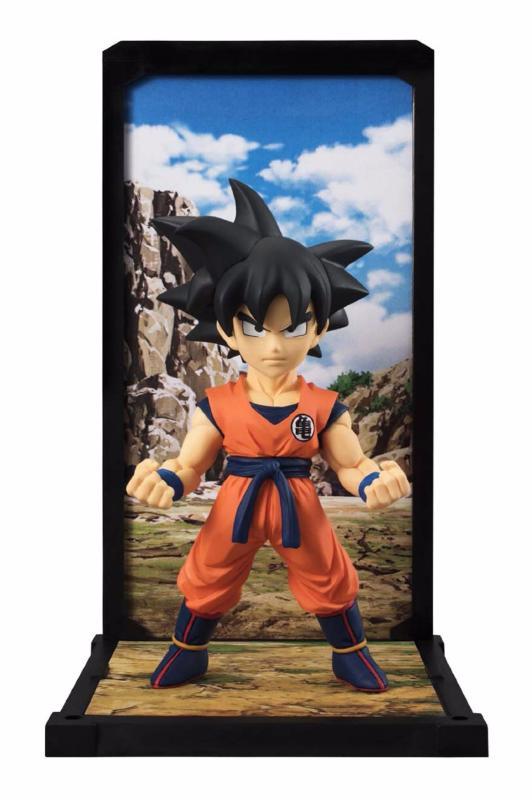 Dragon Ball Buddies Son Goku