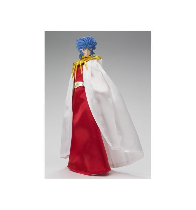 Figurine BANDAI saint seiya myth cloth Dieu Abel Edition limitée