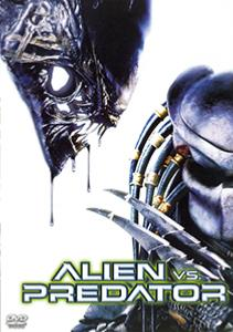 Alien vs Predator [DVD]