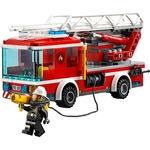 Jouet-Lego-60107-Camion-de-Pompiers-avec-Echelle-2-zoom