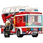 Jouet-Lego-60107-Camion-de-Pompiers-avec-Echelle-3-zoom