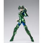 Figurine Saint Seiya chevaliers zodiaque Myth cloth Ex Syd Mizar Zeta 2