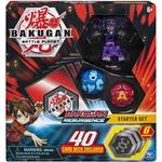Spin Master - Bakugan Battle Plane Battle Brawlers Darkus Hydranoid