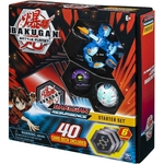 Spin Master - Bakugan Battle Plane Battle Brawlers Aquos Pyravian