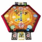 Spin Master - Bakugan Battle Arene De Combat Saison 2 - 2