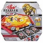 Spin Master - Bakugan Battle Arene De Combat Saison 2