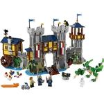 Jouet LEGO 31120 Creator chateau medievale 2