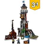 Jouet LEGO 31120 Creator chateau medievale 4