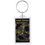 Porte-Cles-Pacific-Rim-Kaiju-Attack-Lucite-Keychain-zoom