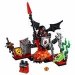 Jouet-LEGO-70335-Nexoknights-L-Ultime-Lavaria-Jeu-de-Construction-2-zoom