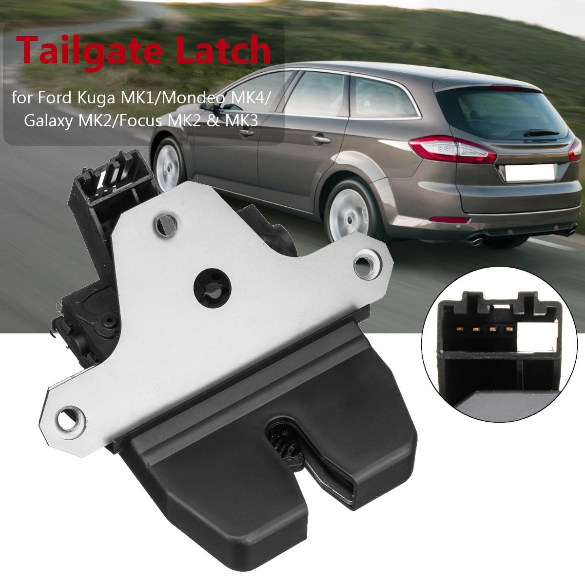 4Pin hayon coffre serrure loquet pour Ford Kuga MK1/Mondeo ...