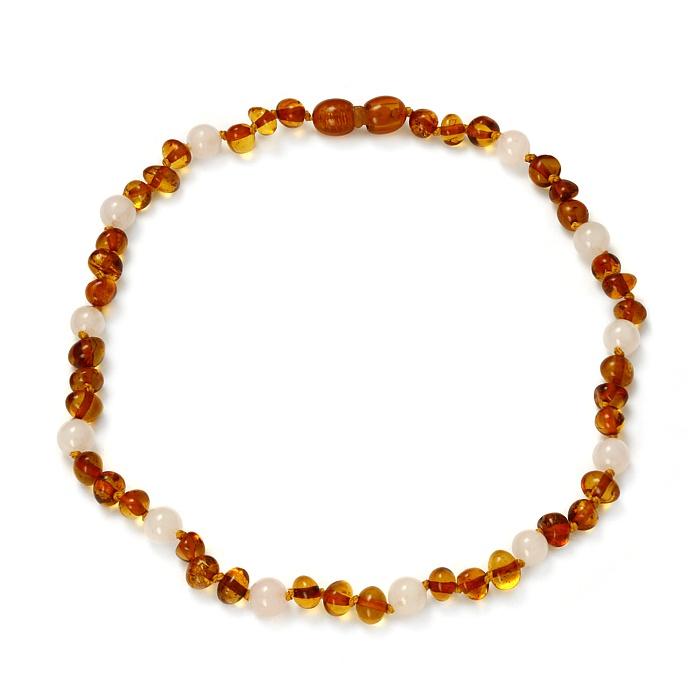 collier-34cm-ambre-quartz-rose