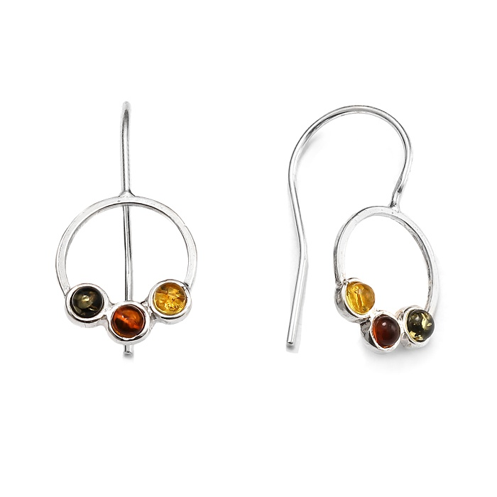 boucle-oreille-pierre-ambre