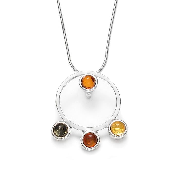 collier-argent-pierres-ambre