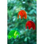 Flensted mobile décoratif décoration enfant éléphant