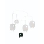 Flensted mobile décoratif décoration scandinave moutons