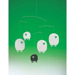 Flensted mobile décoratif décoration moutons