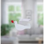 Flensted mobile décoratif décoration intérieur amour love dove