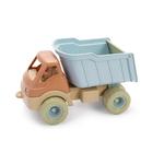 dantoy jouet bio plastique écologique écolabel camion-benne