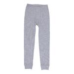 joha legging laine mérinos gris