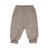 joha pantalon laine brossée sable