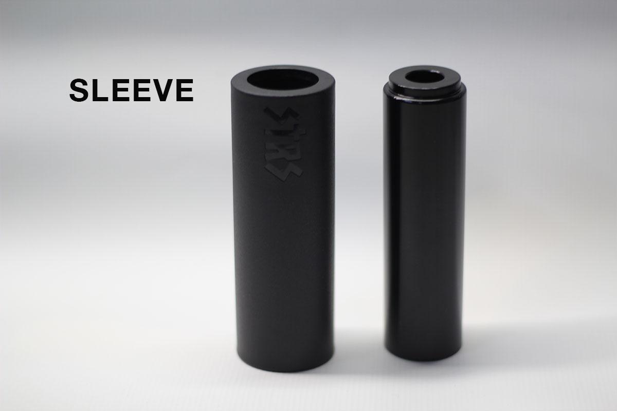 sleeve