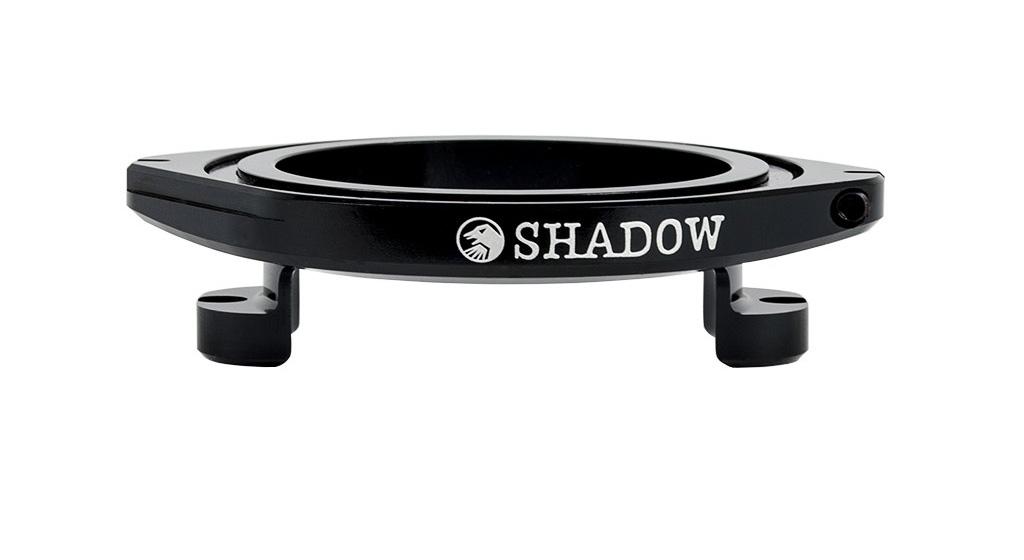 Shadow Conspiracy Sano petit BMX Levier De Frein Noir Ou Argent