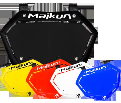 Plaque à numéros MAIKUN 3D pro