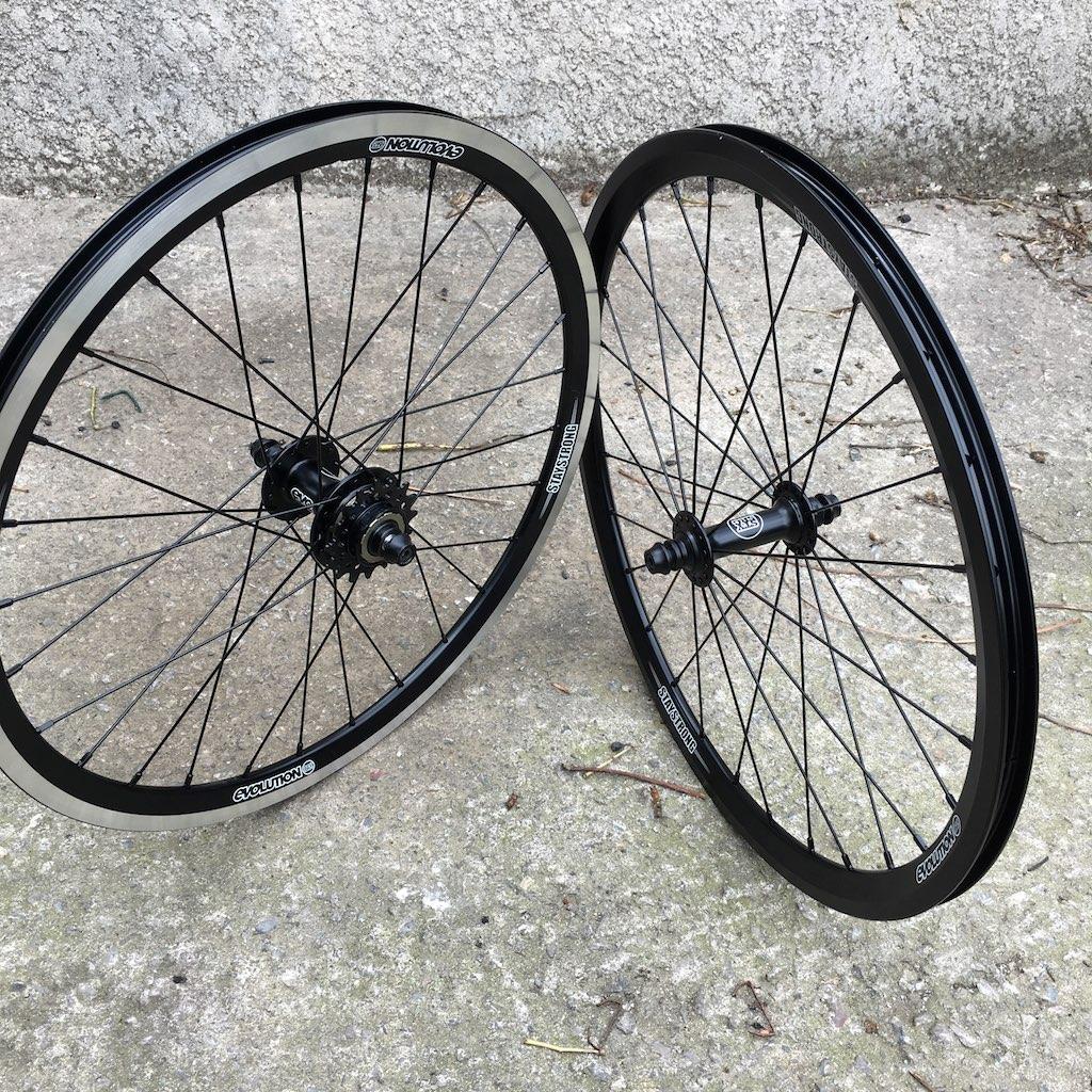 roue bmx race 1 3/8