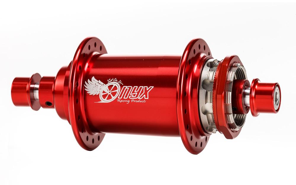 Moyeu ONYX Expert/pro arrière 10mm