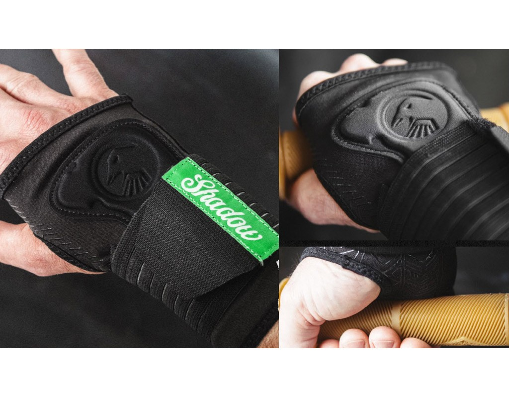Protège poignet SHADOW Revive wrist support (L\'unité)