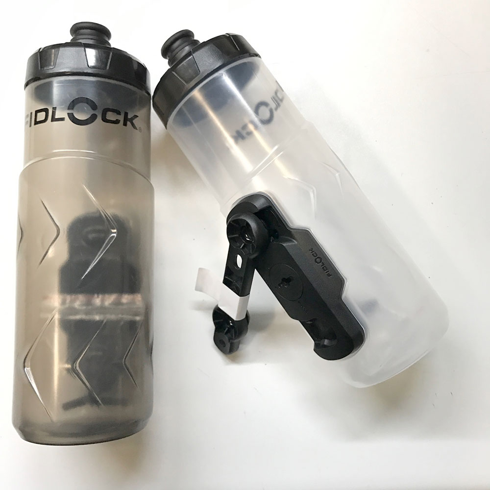 Bidon FIDLOCK Bottle System