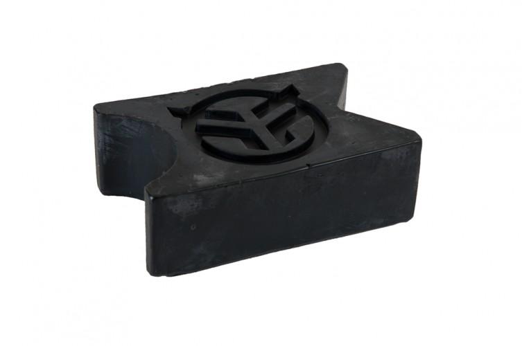 Wax FEDERAL Block