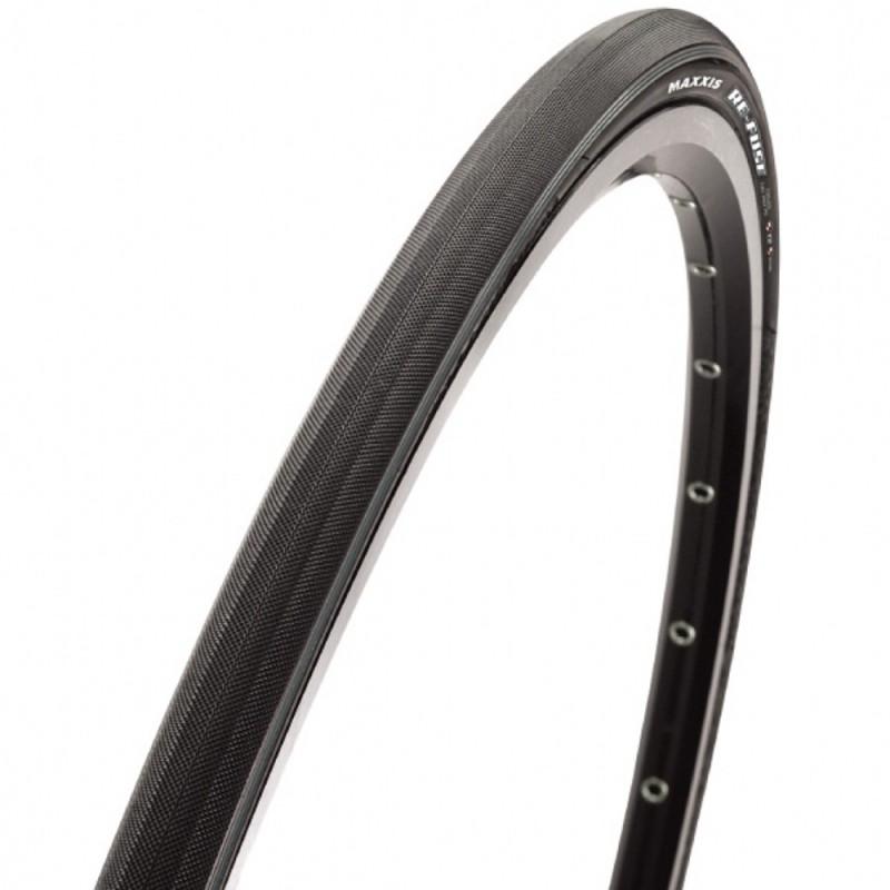 pneu maxxis re fuse 700 x 40c roues v lo. Black Bedroom Furniture Sets. Home Design Ideas