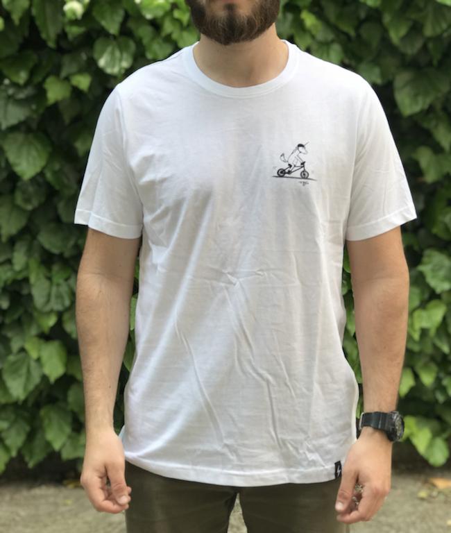 tee shirt unicorn tibali