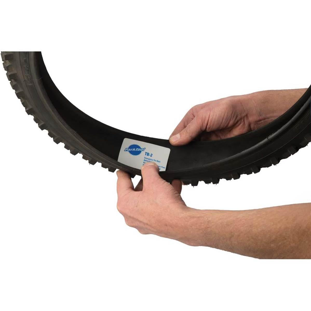 Kit de réparation de pneu PARKTOOL